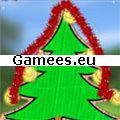 Plastic Christmas SWF Game
