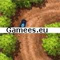 Portugal Rally SWF Game