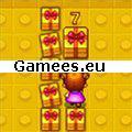 Present Grabber SWF Game