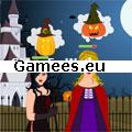 Pumpkin Shop SWF Game