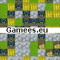 Puzzle Defence SWF Game