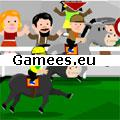 Racehorse Tycoon SWF Game