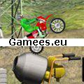 Rage Rider 3 SWF Game