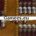 Ravine SWF Game
