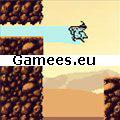 Ray Ardent - Science Ninja SWF Game