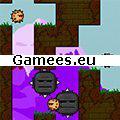 Robot Climb SWF Game