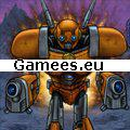Robot Legions SWF Game