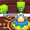Robots and Aliens SWF Game