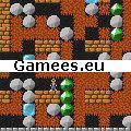 Rock rush - Classic Levelset 2 SWF Game