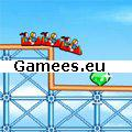 Rollercoaster Creator 2 SWF Game