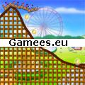 Rollercoaster Creator SWF Game