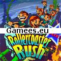 Rollercoaster Rush - 15 Pack SWF Game