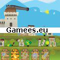 Rom Castle SWF Game
