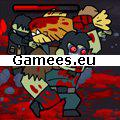 Ruperts Zombie Diary SWF Game