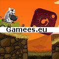 Safari Time SWF Game