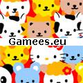 Sanrio Jewels SWF Game