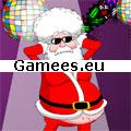 Santa Smoo Two SWF Game