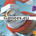 Santa Can Fly SWF Game