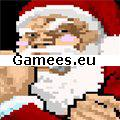 Santa Fu SWF Game