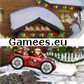 Santas Ride SWF Game