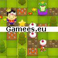 Save the Princess SWF Game