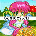 Selfeena SWF Game