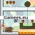 SeppuKuties SWF Game
