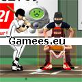 Shockwave Baseball SWF Game