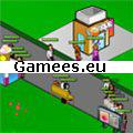 Shopping City SWF Game