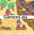 Shore Siege 2 SWF Game