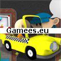 Sim Taxi 2 SWF Game
