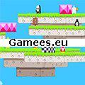 Sky Island SWF Game