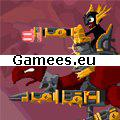 SkyFyre II SWF Game
