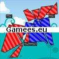 Sliceee SWF Game