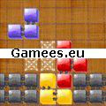 Sliding Cubes SWF Game
