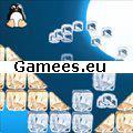 Sliding Penguins SWF Game