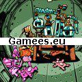 Sneak Thief 5 - Final Five SWF Game