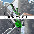 Snow Blitz SWF Game