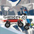 Snow Racers SWF Game