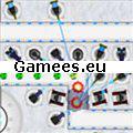 Snow Virus TD SWF Game
