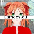 Snowball Holiday SWF Game