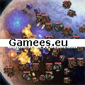 Space Battle SWF Game