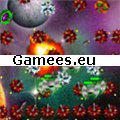 Space Invasion Tower Defense SWF Game