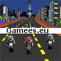 Speed Moto Bike SWF Game