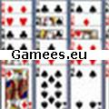 Spider Solitaire SWF Game