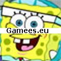 SpongeBob SquarePants Bikini Bottom Bust Up SWF Game