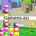 Spongebob Squarepants - Flying Plates SWF Game