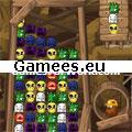 Spookiz SWF Game