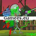 Squirtman SWF Game