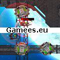 Star Base Defense SWF Game